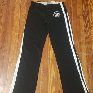 Nike Athletic Womens Pants Size Small 4-6 in excel